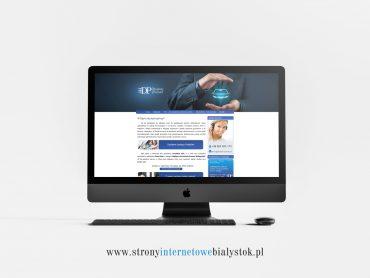Strony Internetowe Białystok – Dopłaty Poznań