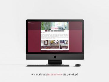Strony Internetowe Białystok – Kreator Białystok 1