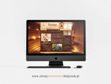 Strony Internetowe Białystok – Sauny Białystok